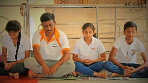 ati Pasala Programme at Thumbagoda Shri Sudharshanarama Temple - 22nd December 2018