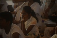 Sati Pasala Residential Programme for Children and Parents at Seelawathi Sevana (12)