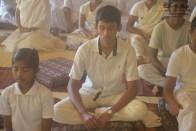 Sati Pasala Residential Programme for Children and Parents at Seelawathi Sevana (44)