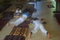 Sati Pasala Residential Programme for Children and Parents at Seelawathi Sevana (53)