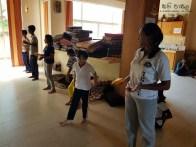 Sati Pasala Residential Programme for Children and Parents at Seelawathi Sevana (76)
