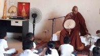 Sati Pasala Residential Programme for Children and Parents at Seelawathi Sevana (83)