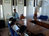 Sati Pasala at Central Province Information and Communication Centre and Library office (16)