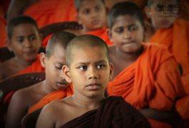 Special Satti Pasala Programme at Thumbagoda Sri Sudharshanarama Temple (15)