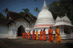 Special Satti Pasala Programme at Thumbagoda Sri Sudharshanarama Temple (2)