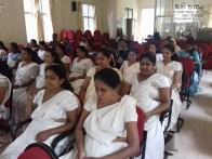 Sati Pasala Mindfulness Programme at Harispattuwa District Secretariats office (27)