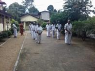 Sati Pasala at Kurukude Raja Maha Viharaya, Peradeniya (15)