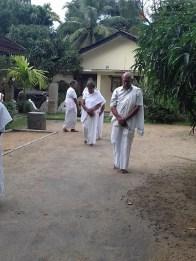 Sati Pasala at Kurukude Raja Maha Viharaya, Peradeniya (18)