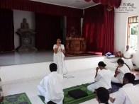 Sati Pasala at Kurukude Raja Maha Viharaya, Peradeniya