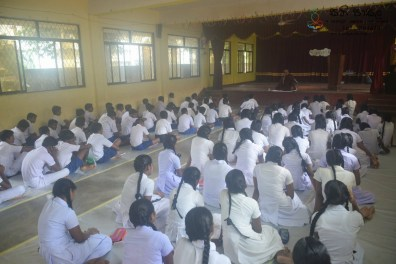 Mindfulness as a Preventive Method for Dangerous Drug Addicts at Mattakuliya (11)