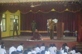Mindfulness as a Preventive Method for Dangerous Drug Addicts at Mattakuliya (8)