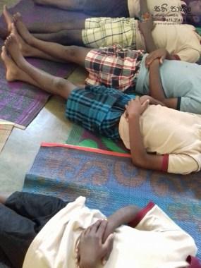 Sati Pasala Programme at Childrens Remand Home, Bambaradeniya (13)