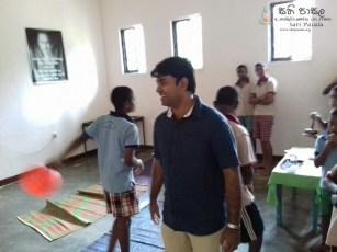 Sati Pasala Programme at Childrens Remand Home, Bambaradeniya (14)
