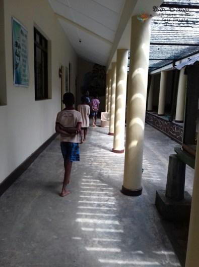 Sati Pasala Programme at Childrens Remand Home, Bambaradeniya (8)