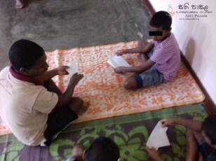 Sati Pasala Programme at Childrens Remand Home, Bambaradeniya (9)