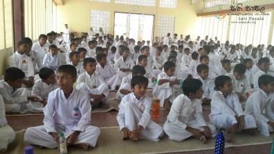 Sati Pasala Programme at Dharmadutha Daham Pasala, Pagoda, Nugegoda (1)