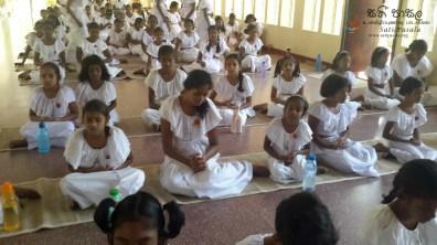 Sati Pasala Programme at Dharmadutha Daham Pasala, Pagoda, Nugegoda (4)