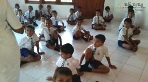 Sati Pasala Programme at St. Thomas College, Matara - 7th & 8th January 2019 (17)