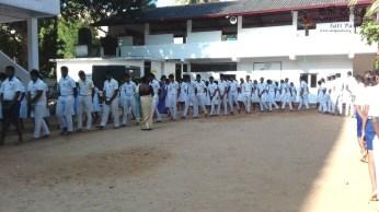 Sati Pasala Programme at St. Thomas College, Matara - 7th & 8th January 2019 (33)