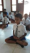 Sati Pasala Programme at St. Thomas College, Matara - 7th & 8th January 2019 (5)