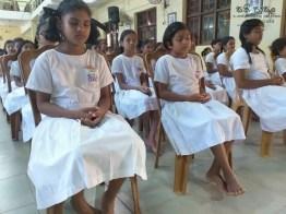 Sati Pasala Programme at Viharamahadevi Balika Vidyalaya - 5th February 2019 (11)