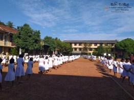Sati Pasala Programme at Viharamahadevi Balika Vidyalaya - 5th February 2019 (13)