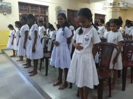 Sati Pasala Programme at Viharamahadevi Balika Vidyalaya - 5th February 2019 (27)