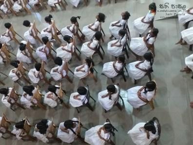 Sati Pasala Programme at Viharamahadevi Balika Vidyalaya - 5th February 2019 (29)