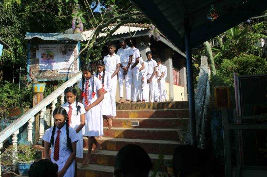 Sati Pasala at Ellepola Maha Vidyalaya - 31st January 2019 (11)