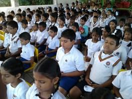 Sati Pasala at Pilimathalawa Primary School (4)