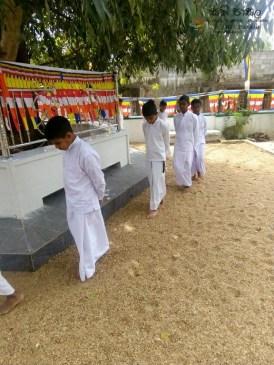 Sri Dharmamali Daham Pasala Medawala Rajapihillaramaya - 10
