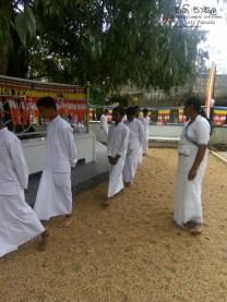 Sri Dharmamali Daham Pasala Medawala Rajapihillaramaya - 11