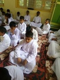 Sri Dharmamali Daham Pasala Medawala Rajapihillaramaya - 13
