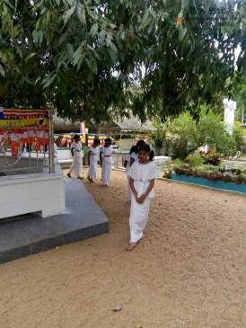 Sri Dharmamali Daham Pasala Medawala Rajapihillaramaya - 7
