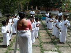 Sri Dharmamali Daham Pasala Medawala Rajapihillaramaya - 9