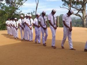 Sati Pasala at Bd/Sir Razik Fareed Maha Vidyalaya, Bandarawela - 15th March 2019
