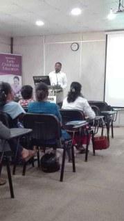 Mindfulness for Pre-School Teachers at IIHS Education Center, Welisara (16)