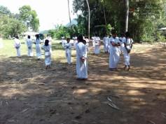 Mindfulness for Sri Rathanajothi Sunday School, Balawathgama (24)