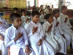 Mindfulness for Sri Rathanajothi Sunday School, Balawathgama (29)