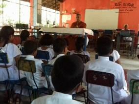 Mindfulness for Sri Rathanajothi Sunday School, Balawathgama (33)