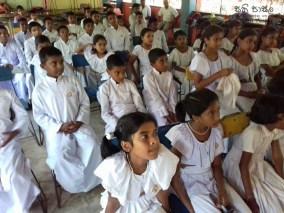 Mindfulness for Sri Rathanajothi Sunday School, Balawathgama (35)