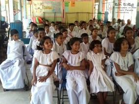 Mindfulness for Sri Rathanajothi Sunday School, Balawathgama (38)