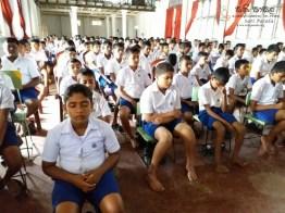 Sati Pasala Programme at ST. Servatius College, Matara (3)