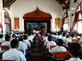 Sati Pasala Programme at ST. Servatius College, Matara (7)