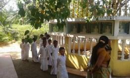 Sati Pasala at Sri Subadraramaya, Boyagama Galigamuwa (15)