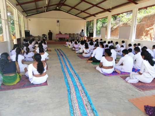 Sati Pasala at Sri Subadraramaya, Boyagama Galigamuwa (32)