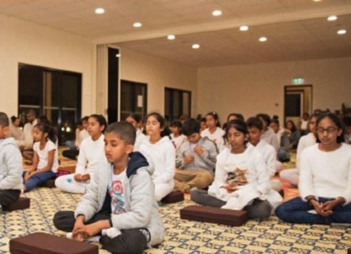 Sati Pasala – Melbourne at Dhamma Sarana: Session Report – May 2019