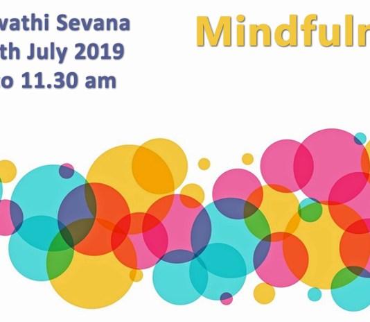 Sati Pasala Programme at Seelawati Sevana, Baththaramulla