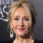 J.K. Rowling Says You Didn't Actually Read Harry Potter Novels
