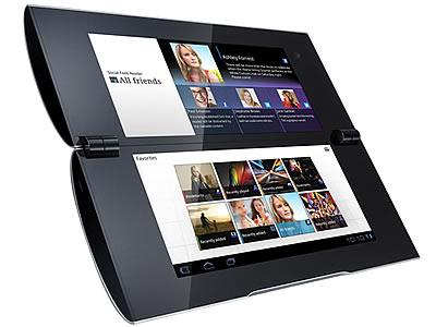 Sony Tablet P(SGPT211JP)